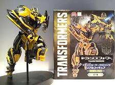 Furyu Transformers Age of Extinction Bumblebee PVC Statue  NEW