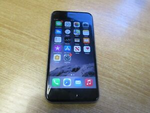 Apple iPhone 6s - 64GB - Space Grey (EE) Cracked Read - D414