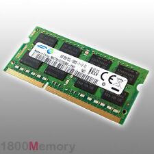 Apple Mac 8GB Memory 1600MHz DDR3 PC3-12800 RAM for MacBook Pro iMac Mini i5 i7