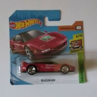 '90 Acura NSX Hot Wheels 2020 Case J Exotics 6/10 Mattel
