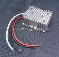 WaterProof DC (12V to 28V) (10A) (280W) (STEP UP) Power Converter Regulator