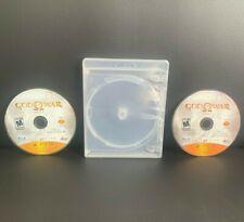 God of War Saga Collection ( PlayStation 3 PS3 - GoW 1 2 3 )