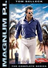 Magnum Pi Complete Series 0025192199912 DVD Region 1 P H