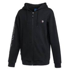 Reebok DX0389 Men Classic Brother FZ Hoodie Track top jacket black