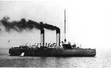 Photo. ca 1915.  Ship - Icebreaker Yermak
