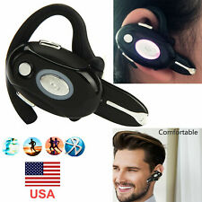 New Business Handsfree Earphone Wireless Bluetooth Headset For Motorola