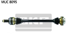 Antriebswelle für Radantrieb Hinterachse SKF VKJC 8095