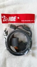 HDE Xbox 360 HDMI and Audio Dongle Adapter and Cable