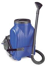 Solforatore polverizzatore irroratore a pressione GDM Twister 6005 12 litri