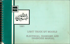 service \u0026 repair manuals for gmc s15 jimmy for sale ebay1991 gmc s15 sonoma pickup jimmy wiring diagram manual