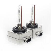 2x 35W D1S D1C HID Xenon Headlight Lamp Light Replacement Bulb 5000K 6000K 8000K