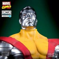 Iron Studios Colossus 1:10 Scale Figure Exclusive Marvel X-Men Statue Limited