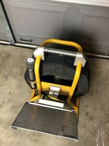 HATHORN 100ft COLOR SEWER CAMERA REELS WITH MONITORS