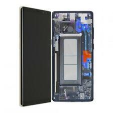 Original Samsung Galaxy Note 8 N950F/D LCD Display Ersatz Touch - Maple Gold