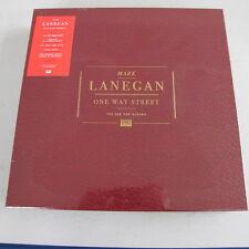 MARK LANEGAN - One Way Street ***LTD 5-Vinyl-LP Box 180g***NEW***Screeming Trees