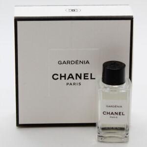 Chanel Les Exclusifs Gardenia Eau de Parfum 4ml(0.13oz) mini, NO spray