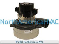 NuTone 2 Stage 120v Vacuum Blower Motor CV400 CV450 CV570 CV750