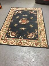 HANDMADE TURKISH STYLE RUG 220 x 160 cm