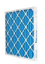 16x16x1 MERV 8 Pleated HVAC Air Furnace Filters A/C (6 Pack! 1 1/2 Year Supply!)