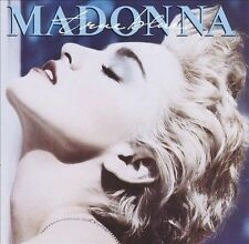 MADONNA - TRUE BLUE (NEW CD)