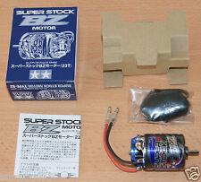 Tamiya 53930 Super Stock BZ Motor (23 T) (DF02/DF03/DT02/DT03/WR02/WT01/TT02B)