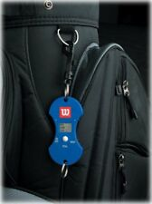 Wilson Electronic Score Keeper/ Bag Tag New