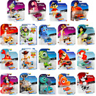 Hot Wheels Disney Pixar Diecast Character Cars - Official Licenced 1/64 Scale