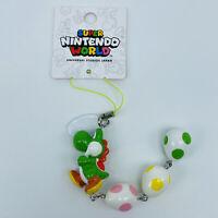 Super Mario Bros Yoshi Strap Nintendo World UNIVERSAL STUDIOS JAPAN 2020