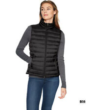 Amazon Essentials Women's Lightweight Water-Resistant Packable Puffer Vest Large