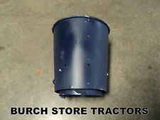 NEW Complete Fertilizer Hopper - Canister for Cole 12 MX Planters, BNS-34