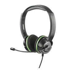 Xbox 360 : Turtle Beach XLA Amplified Stereo Gaming VideoGames***NEW***