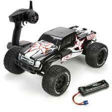 Electrix Ruckus 1/10 2WD Brushless RTR RC Monster Truck - COMPLETE RTR COMBO