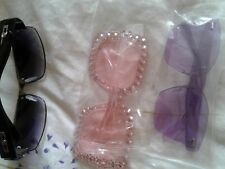 Fashion shades new n comes in a bag and different colours