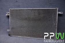 original Audi A6 4f C6 3,0tdi Condensador Enfriador de aire 4f0260401e Clima / M