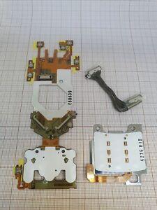 Original SonyEricsson W550i/W600i Flex Mix with keypad Ui flex original NEW
