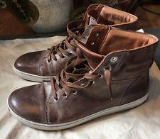 Birckenstock Leather Sneakers EU38