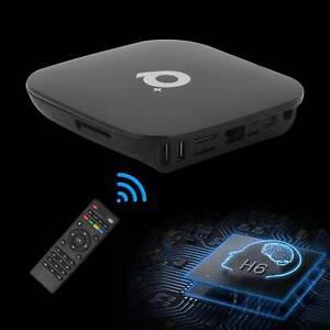 2020 Q Plus QBOX Q+ 2+16GB/4+32GB Amlogic Android 9.0 WIFI Smart Media TV BOX
