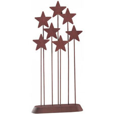 Willow Tree Nativity Collection Metal Star Backdrop Ornament