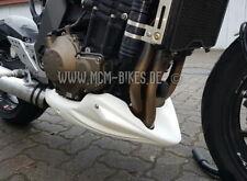 MGM-BIKES Bugspoiler BS114 MIT ABE für Kawaski Z750/S Bj.04-06 Streetfighter