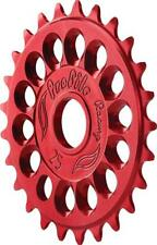 Profile Racing 25t Teeth Bicycle Chainrings & BMX Sprockets
