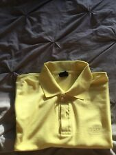 hugo boss polo shirt small