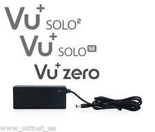 Genuine VU+ Power Supply for Solo2, Solo SE, Zero, Dreambox 800 500 HD 3.5A 12V