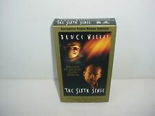 The Sixth Sense Vhs Video Tape Movie