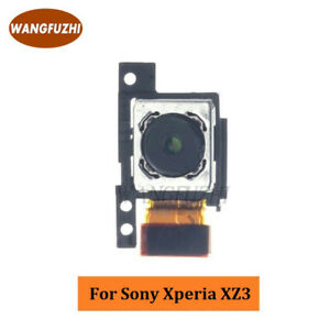 Original Rear Camera for Sony Xperia XZ3 Back Camera Replacement Part