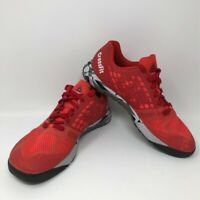 Reebok Mens CrossFit Nano 5.0 Training Shoes Red V70432 Low Top Sneakers 6 M