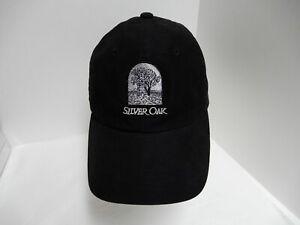 New SILVER OAK NAPA VALLEY Hat Cap LIFE IS A CABERNET Sauvignon NWOT Super Soft