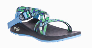 Chaco Z/CLOUD X Break Shamrock Comfort Sandal Women's sizes 5-11/NIB!!!