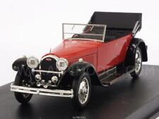 Bugatti 41 Royale Torpedo Open 1927 Red 1:43 RIO 4523
