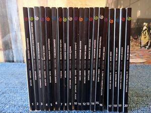 CAPIRE LA SCIENZA La scienza raccontata dagli scienziati 20 volumi [Completa]