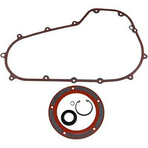 James Primary Gasket, Seal, & O-Ring Kit for Harley Touring 07-16
